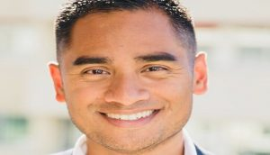 Nutanix promotes James Karuttykaran to senior director role