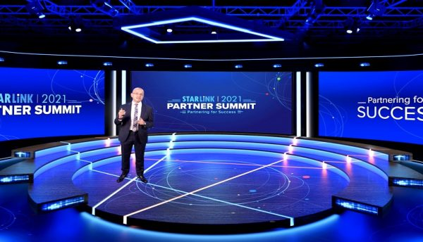 StarLink launches new initiatives and celebrates partner excellence