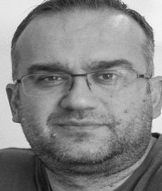 Get To Know: Dian Nedelchev, CTO, Paynetics