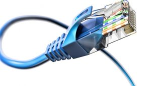 Siemon enables cost-effective physical network security with new LockIT patch cords