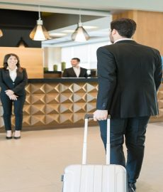 Mimecast shows real hospitality to Rotana Hotel Management