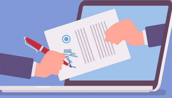 Foxit unveils Foxit Sign, a new simple-to-use, legally binding eSignature service