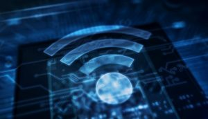 Upgrade your work from home setup with secure Wi-Fi 6