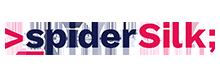 SpiderSilk Logo