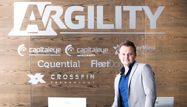 Argility releases product innovation aimed at the retail sector