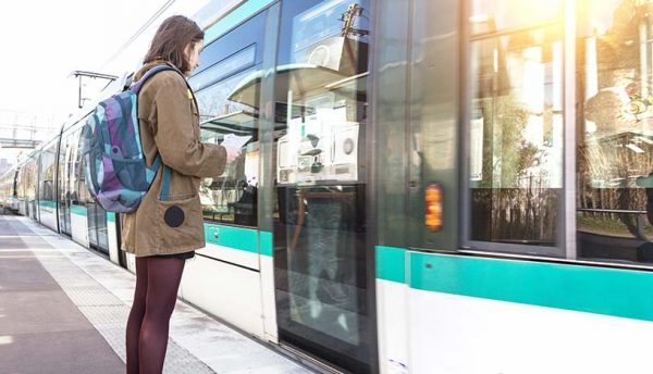 Teleste's on-board solution selected by Alstom for Marseille's automated metro in France
