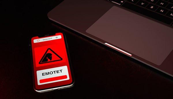 Emotet returns after five-month hiatus