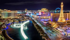 AI from Darktrace transforms cybersecurity in Las Vegas