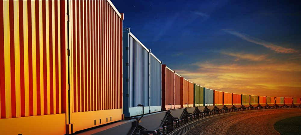 Axsun revolutionizes intermodal shipping with BlackBerry advanced asset tracking
