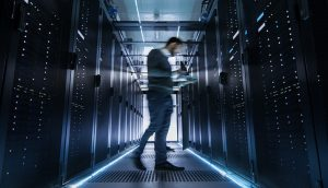 Nine must-have dashboards for remote data centre management