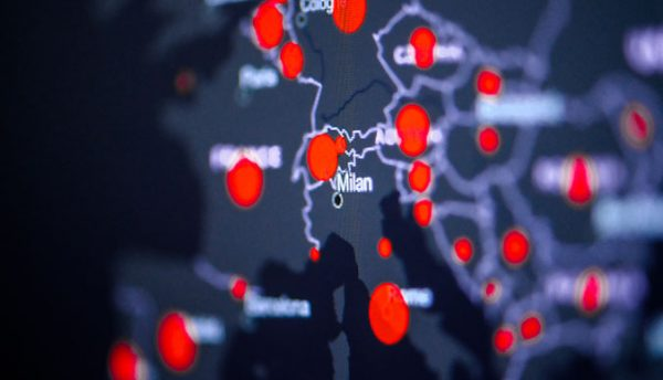 McAfee report shows threat actor evolution during pandemic