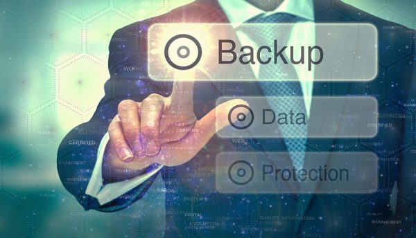 In the face of ransomware, backup must become unbreakable – but how?