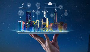 'Smart Building' system demonstrates COVID back-to-work solution