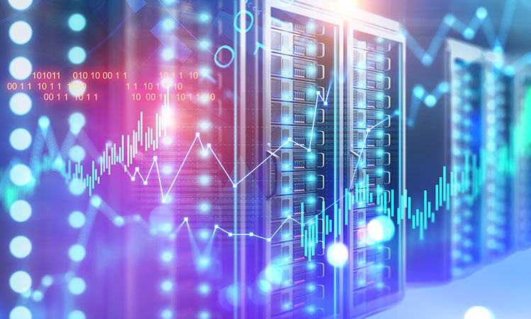 Ensuring secure data centre operations and avoiding cyberattacks