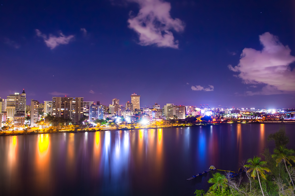 Puerto Rico 5G Zone puts island at the forefront of telco industry