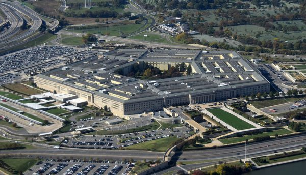 The Pentagon modernizes wired and wireless connectivity with Aruba infrastructure