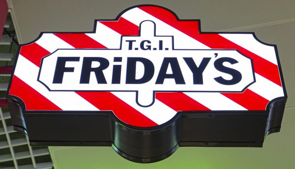 SentinelOne protects TGI Fridays from headquarters to the table