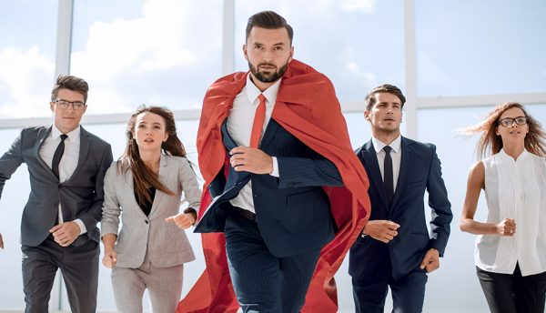 Rise of the modern intranet: Becoming a workplace hero