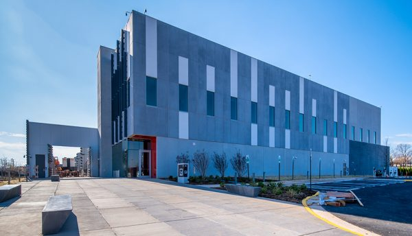 Equinix invests US$200 million in Washington DC area data center expansions