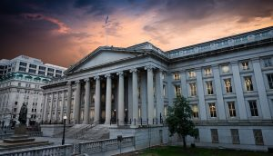 US government departments targeted in suspected state-sponsored cyberattack