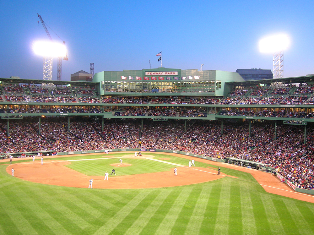 Mimecast's email security and awareness come up clutch for the Red Sox