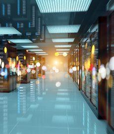 Raritan: Powering data center performance to maximize end-user efficiency