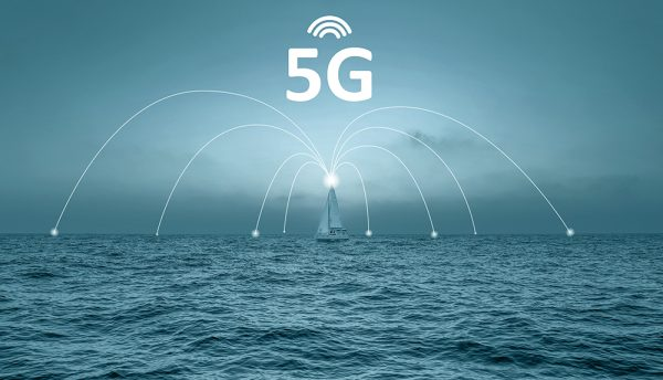Maritime Mesh Networks from Ericsson set to transform connectivity at sea