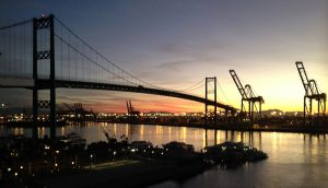 IBM to enhance cybersecurity for Port of Los Angeles