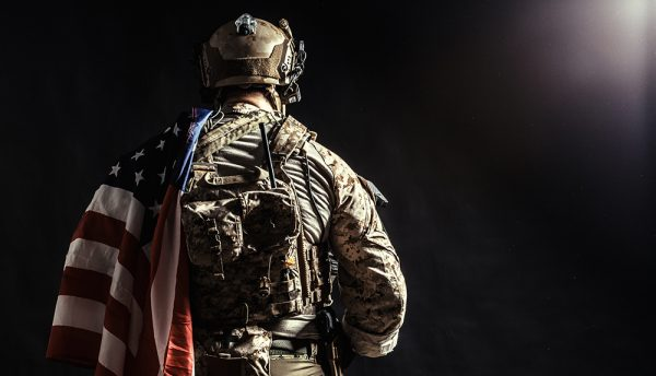 Armed for success: From the US military to a career in technology