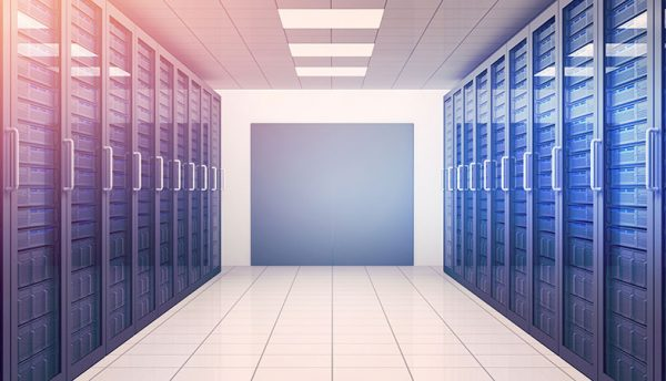 The shift is on: From data centres to 'centres of data'