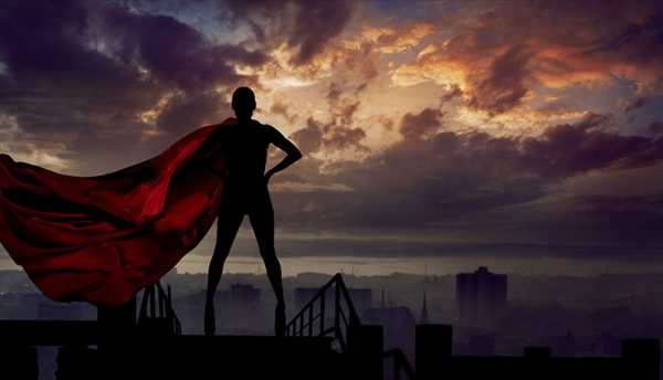A woman's world: Achieving C-suite success and challenging stereotypes