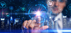 Research Report: The Unexpected Challenges of Cloud Transformation
