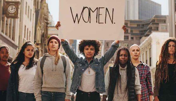 International Women's week: Empowering the developing workforce