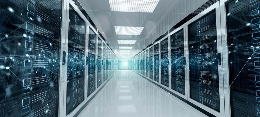 NTT opens two new data centers in Illinois and Oregon