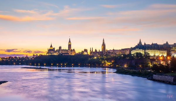 New Ericsson Open Lab in Ottawa to drive network virtualization technologies