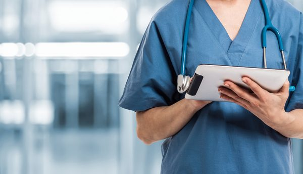 Study shows future of healthcare is shaped by hybrid cloud