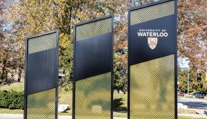 BlackBerry and the University of Waterloo create joint innovation program