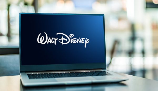 Salesforce and Disney Studios Content join forces to help accelerate production