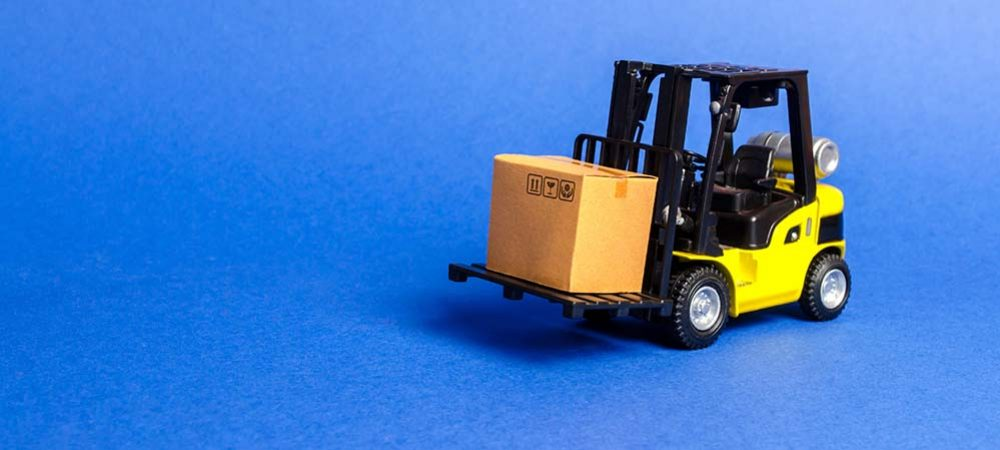 Open-source digital process automation gave Hyster-Yale just the lift it needed