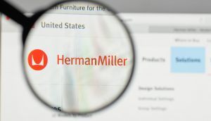 Herman Miller redesigns its shopping experience with Salesforce