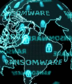 Five keys to mitigating today's ransomware risks