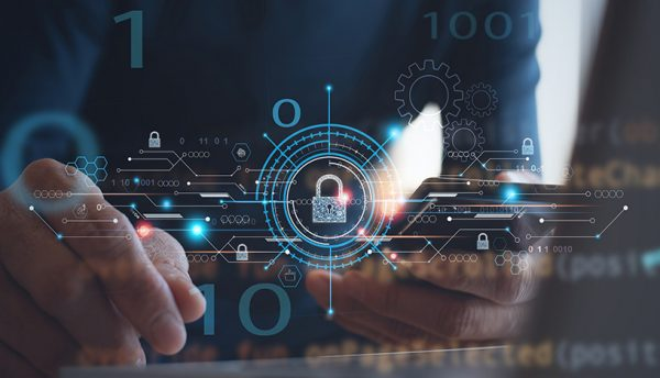 Protecting your data with a comprehensive solution