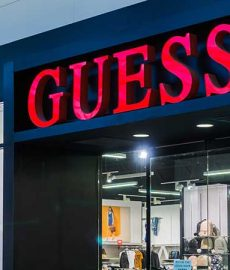 Fashion retailer, Guess, discloses data breach after ransomware attack