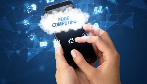 How will adopting an Edge Computing strategy benefit organizations?
