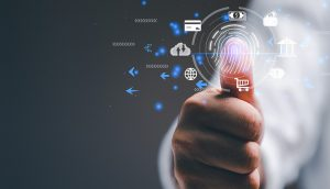 Digital identities: How to protect against online fraudsters