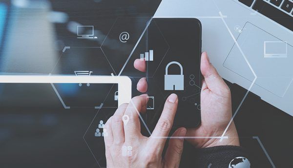 70% of UK businesses have been the victim of a successful network security attack in the last year
