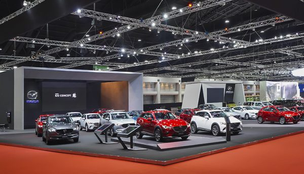 Mazda Motor Europe chooses VTEX to power its commercial Digital Transformation