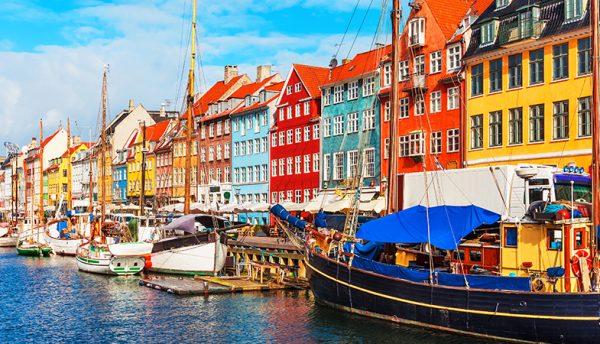 Nokia and TDC NET upgrade fibre network across Denmark