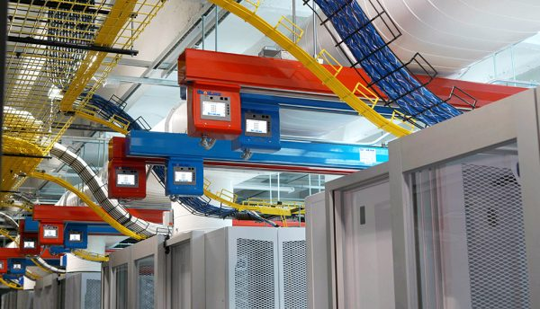 Starline: Powering the essential availability and reliability of data centres