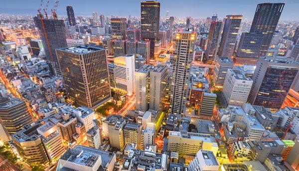 Digital Edge announces availability of new data centre in Osaka Japan